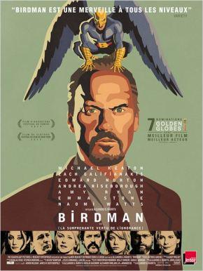 Birdman – Le coup de coeur deFérial